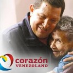 CORAZON VENEZOLANO 1