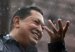 chavez cierre de campaña 2012