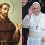 Papa_Francisco_y_San_Francisco_de_Asis