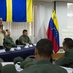foto fariñas ley disciplina militar