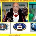 terror en venezuela