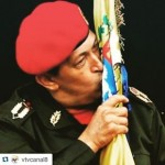 honor de venezuela
